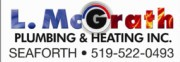 Larry McGrath Plumbing