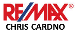 Chris Cardno/ReMax