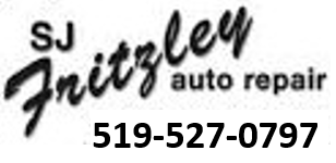 Fritzley Auto Repair