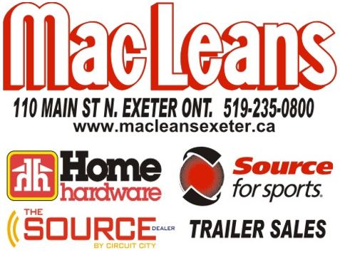 MacLean's Home Hardware