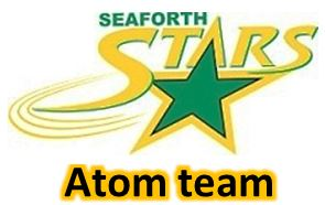 Seaforth Stars Atom team
